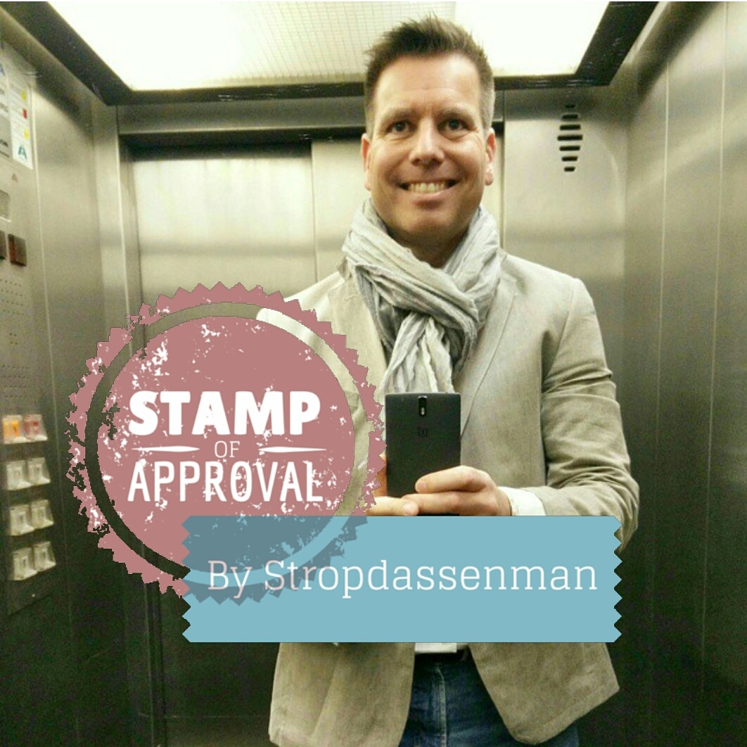 Stamp of Approval Week 9 2015 Slip Knoop