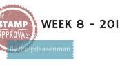 WEEK 8 - 2015