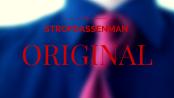 Stropdassenman Original