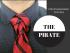 Hoe knoop je een stropdas: de Pirate