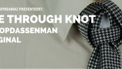 See Through Knot - Banner
